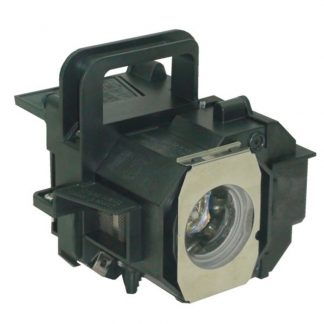 EcoLAP - EP49 Lampe f. EPSON ELPLP49 Ersatzlampe V13H010L49