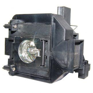 EcoLAP Lampe f. EPSON ELPLP69 Ersatzlampe
