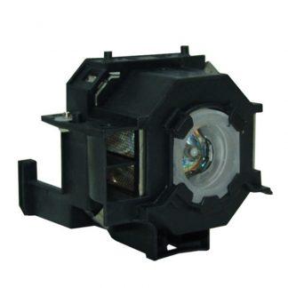 EcoLAP - EP41 Lampe f. EPSON ELPLP41 Ersatzlampe V13H010L41