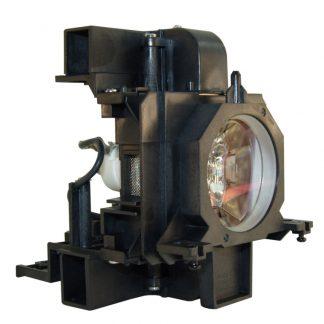 EcoLAP – Sanyo POA-LMP136 Ersatzlampe 610-346-9607 mit Gehäuse