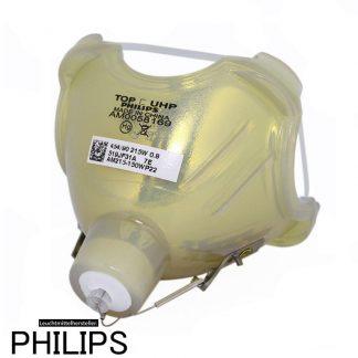 Philips 215W UHP Beamerlampe f. Sony LMP-H210 ohne Gehäuse LMPH210