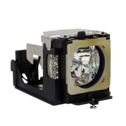 HyBrid NSH – Panasonic ET-SLMP121 – Ushio Lampe mit Gehäuse ETSLMP121