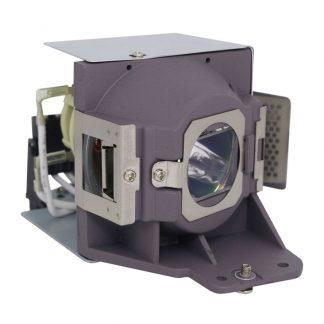 HyBrid UHP - BenQ 5J.J6E05.001 - Philips Lampe mit Gehäuse 5JJ6E05001
