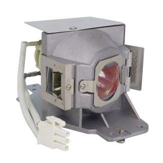 HyBrid UHP - BenQ 5J.J9E05.001 - Philips Lampe mit Gehäuse 5JJ9E05001
