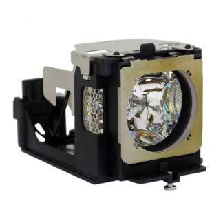 HyBrid NSH - Sanyo POA-LMP111 - Ushio Lampe mit Gehäuse 610-333-9740