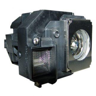 EcoLAP - EP66 f. Epson ELPLP66 Ersatzlampe / Modul ELPLP66