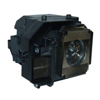 EcoLAP - EP58 f. Epson ELPLP58 Ersatzlampe / Modul ELPLP58