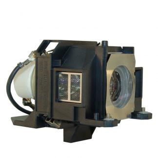 EcoLAP - EP40 f. Epson ELPLP40 Ersatzlampe / Modul ELPLP40