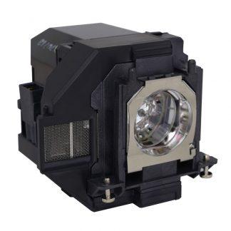 HyBrid VIP - EP96 f. Epson ELPLP96 - Osram Lampe mit Gehäuse V13H010L96