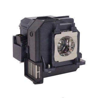 HyBrid VIP – EP80 f. Epson ELPLP80 – Osram Lampe mit Gehäuse V13H010L80