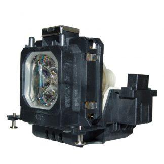 HyBrid UHP - Sanyo POA-LMP114 - Philips Lampe mit Gehäuse 610-336-5404