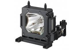 Sony LMP-H202 komplette original Projektorlampe LMPH202