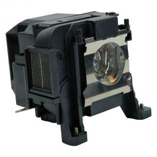 Epson ELPLP89 komplette original Projektorlampe V13H010L89