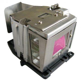 Sharp AN-D350LP komplette original Projektorlampe AND350LP