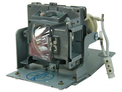 BenQ 5J.JED05.001 komplette original Projektorlampe 5JJED05001