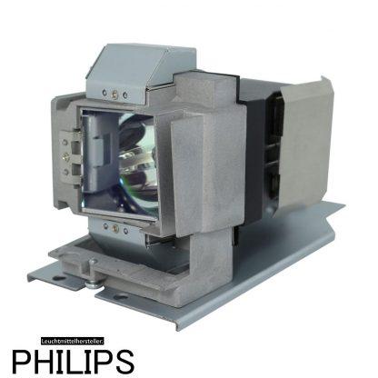 HyBrid UHP – BenQ 5J.J5405.001 – Philips Lampe mit Gehäuse 5JJ5405001