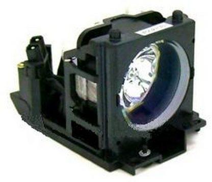 HyBrid UHP – Liesegang ZU0214 04 4010 – Philips Lampe mit Gehäuse ZU0214044010