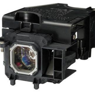 HyBrid NSH – Nec NP16LP – Ushio Lampe mit Gehäuse 60003120