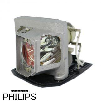 HyBrid UHP – Optoma SP.8VC01GC01 – Philips Lampe mit Gehäuse BL-FU190E