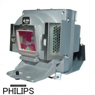 HyBrid UHP – Mitsubishi VLT-EX240LP – Philips Lampe mit Gehäuse 499B043040