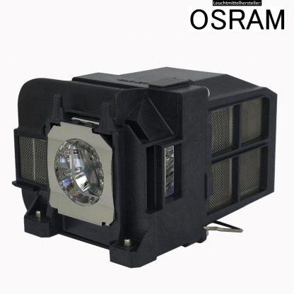 HyBrid VIP – EP77 f. Epson ELPLP77 – Osram Lampe mit Gehäuse V13H010L77