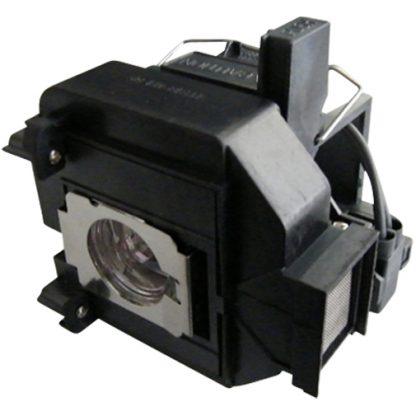 Epson ELPLP69 komplette original Projektorlampe V13H010L69