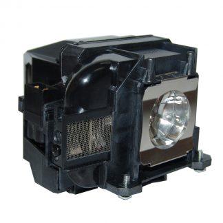 EcoLAP – EP87 Lampe f. Epson ELPLP87 Ersatzlampe V13H010L87
