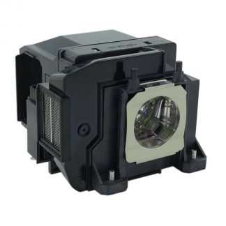 HyBrid SWR – EP85 f. Epson ELPLP85 – Lutema SWR Beamerlampe mit Gehäuse V13H010L85