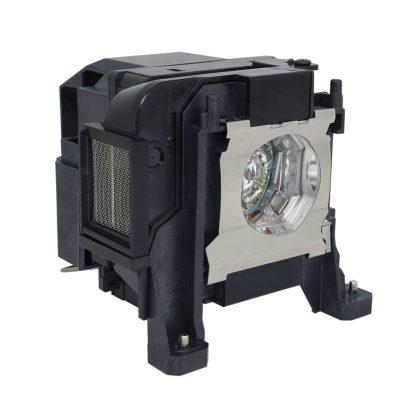 HyBrid SWR – EP89 f. Epson ELPLP89 – Lutema SWR Beamerlampe mit Gehäuse V13H010L89