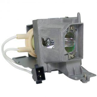 HyBrid SWR – Optoma SP.8VH01GC01 – Lutema SWR Beamerlampe mit Gehäuse BL-FP190E