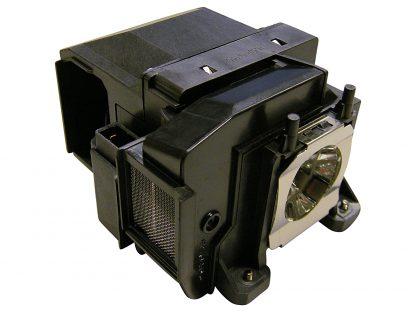 Epson ELPLP85 komplette original Projektorlampe V13H010L85