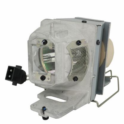 HyBrid SWR – Optoma SP.78V01GC01 – Lutema SWR Beamerlampe mit Gehäuse BL-FP240E